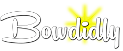 Bowdidly Logo